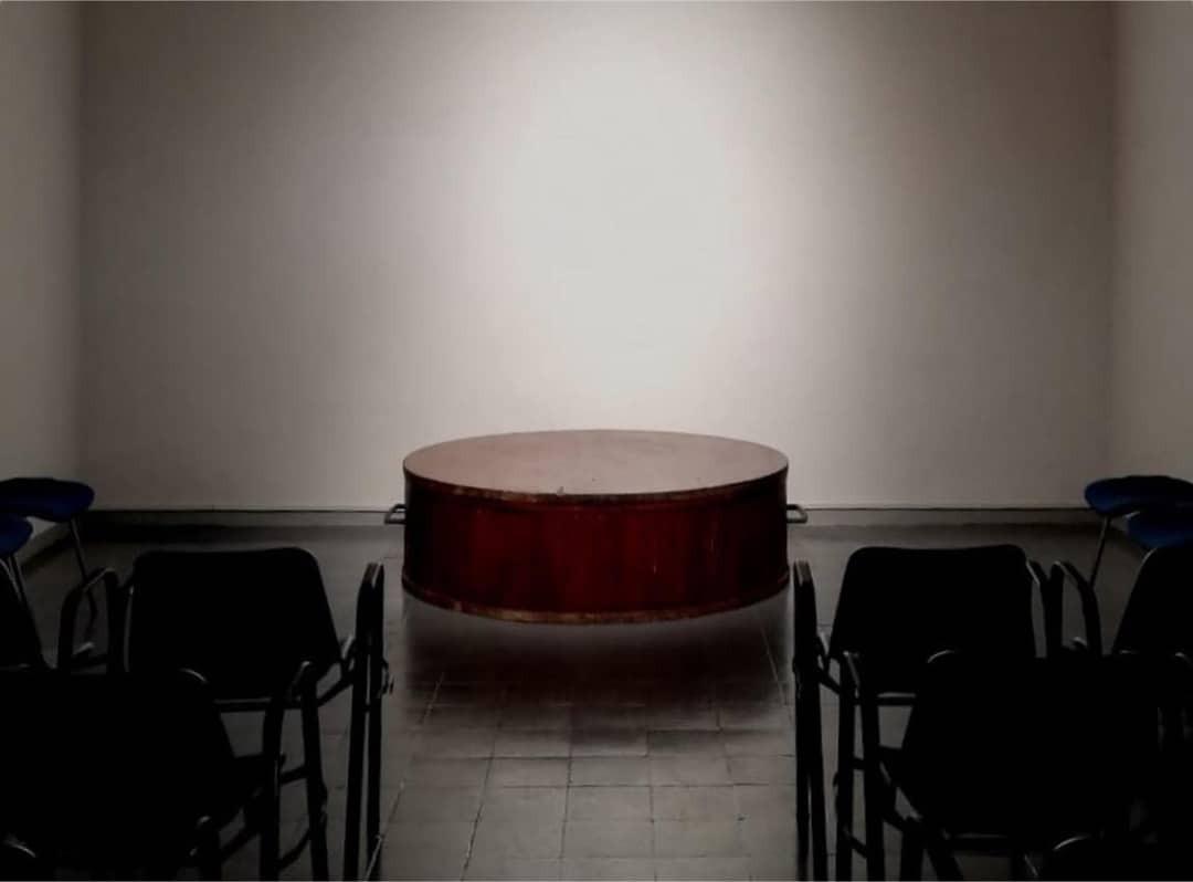 Una relazione per l'accademia - Marcido