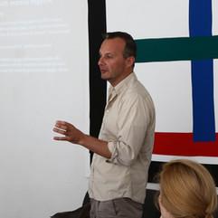 Massimo Salgaro Masterclass