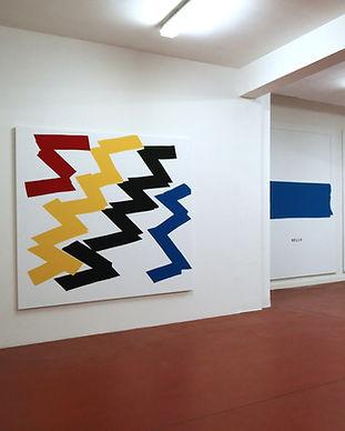 Dionigi Mattia Gagliardi Recent Works Nu