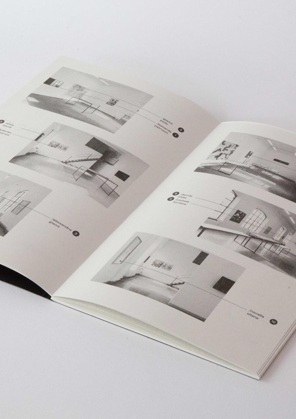 10 Catalogo Arcoscenico - Numero Cromati