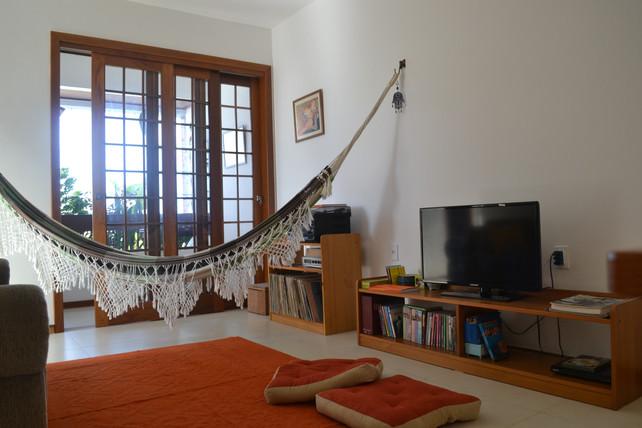 Apartemeno LL - Sala