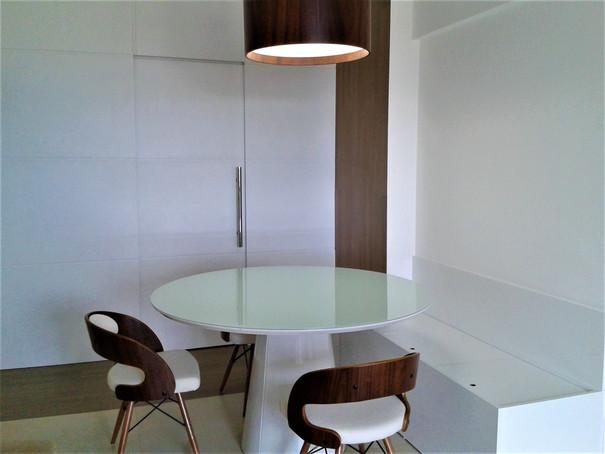 Apartamento C&C - Sala