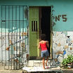 Melhorias habitacionais - Habitat Brasil