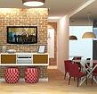 Apartamento L.R.