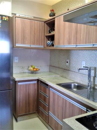 Apartamento C&C - Cozinha