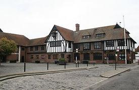 Sandwich, Deal e Walmer Castle