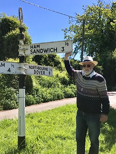 Sandwich, Deal and Walmer Castle