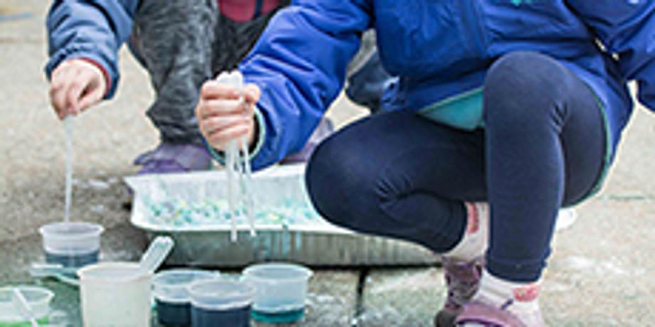 AATH - Back to School Community Resource Fair