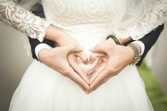 Hochzeiten M-Paket