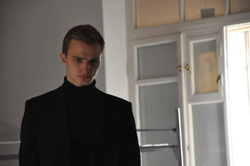 Василий Никитин - актер