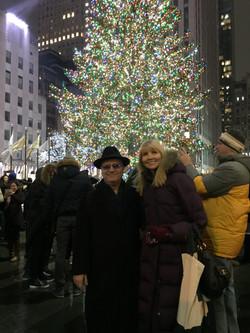 The Christmas Tree!!!