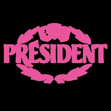 Président
