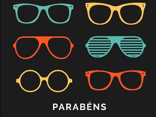 6 de março Dia do Optometrista