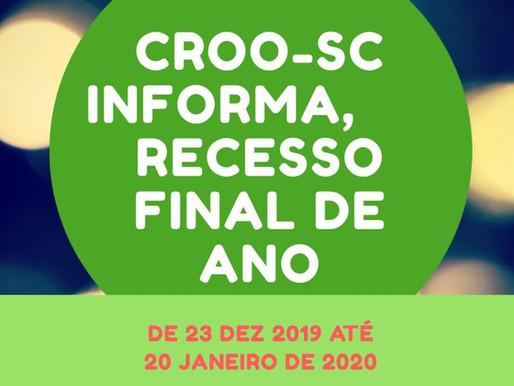 CrOO-SC Informa!