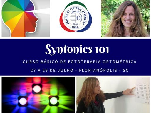 Syntonics 101