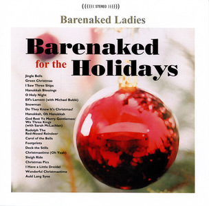Barenaked for the Holidays (2004)