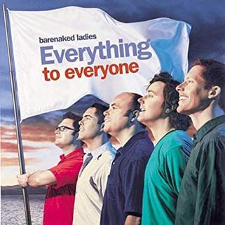 Everything to Everyone (2003)