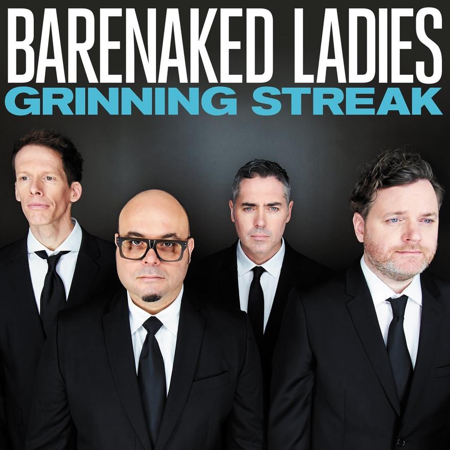 Grinning Streak (2013)
