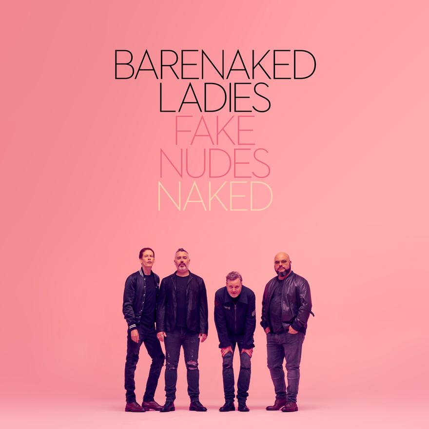 Fake Nudes Naked (2019)