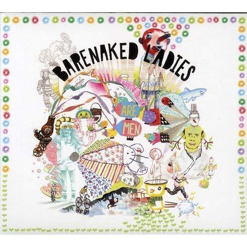 Barenaked Ladies Are Men (2007)