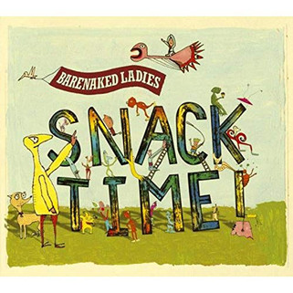Snacktime (2008)