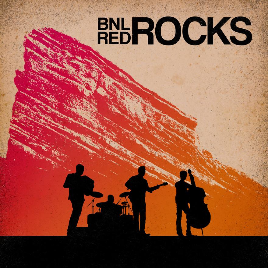 BNL Rocks Red Rocks (2016)