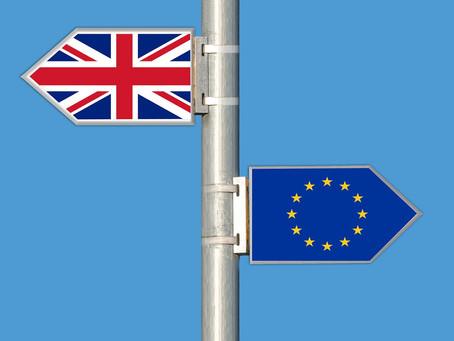 Marchi ed altri diritti IP dell'Unione Europea: finita la transizione Brexit