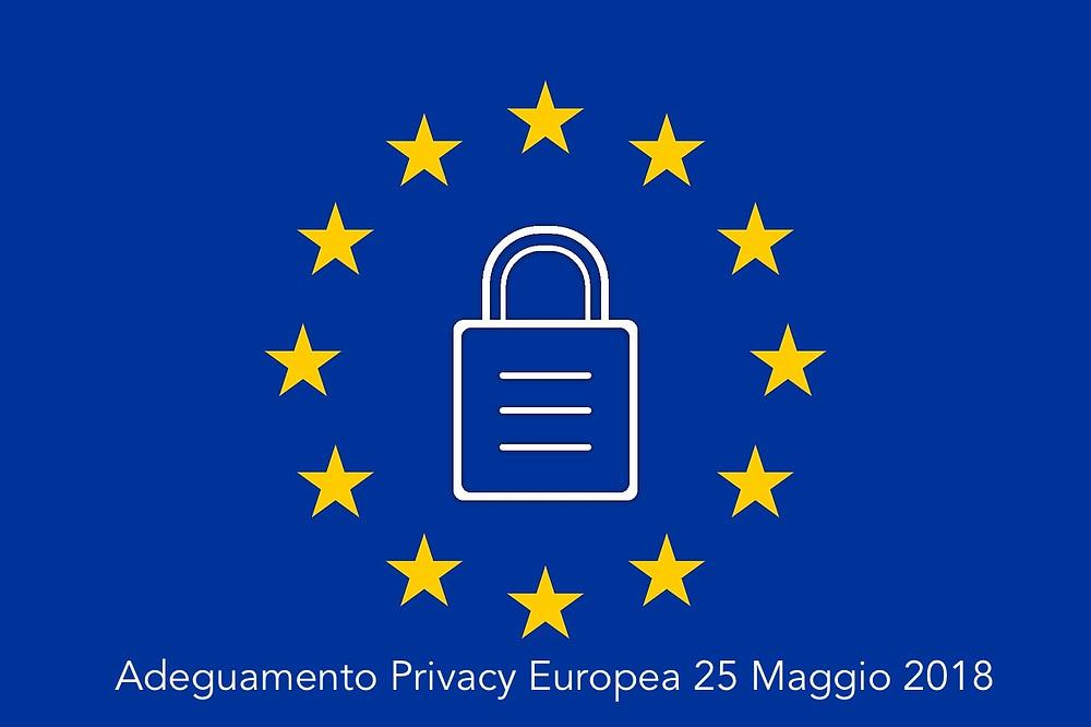 adeguamento privacy europea 25 maggio 2018
