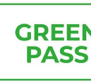 Il Green Pass nei luoghi di lavoro
