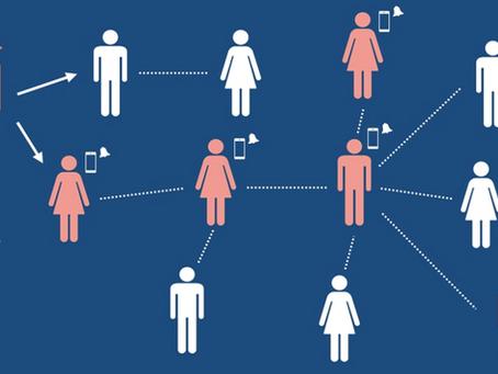 Parere del Garante sulla app di contact tracing