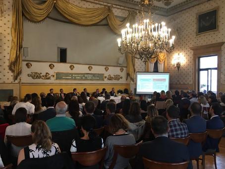 Responsabilità degli ISP, esaurimento ed importazioni parallele online: ne abbiamo parlato a Padova