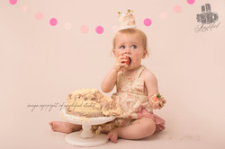 cake smash south wales