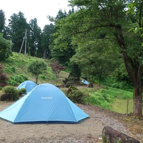 【キャンプ/グランピング】六夜山荘「手ぶらでキャンプ」始めます