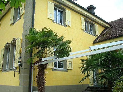 Nachher Bild Maler Kiener Kriens, Luzern