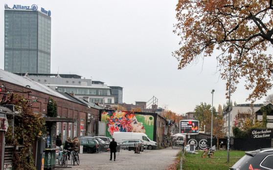 DOOH am Place to by zur OWM Summit 2019 in Berlin