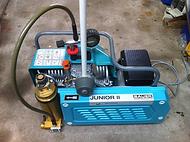 """high pressure compressor repair"