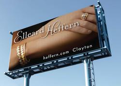 Elleard Heffern Billboard