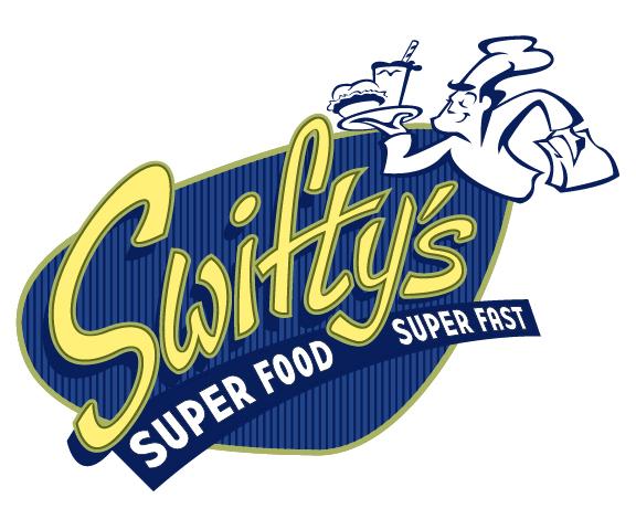 Swifty's Logo Art