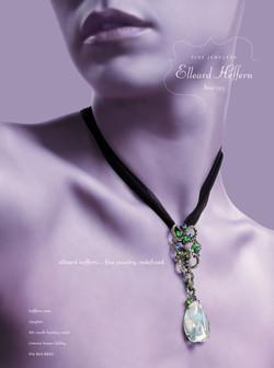 Elleard Heffern STL Mag Ad