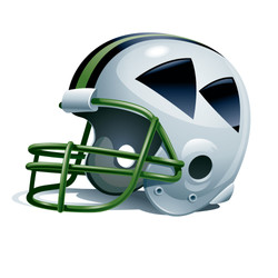 Wall Street Journal Helmet Art