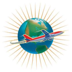 Sprint NW Logo Art