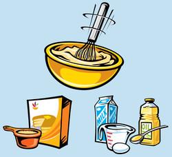 AHold Pancake Mix