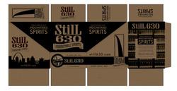 Still 630 Case Box Design