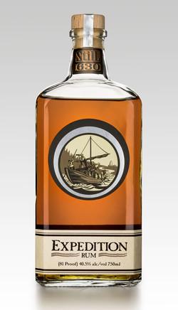 StilL630 Expedition Rum Package Illustra