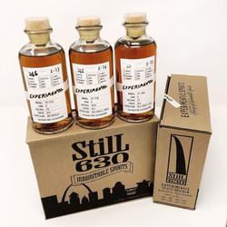 StilL 630 Experimental Packaging