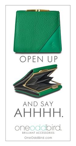 OneOddBird Open Up LA Times Ad-01