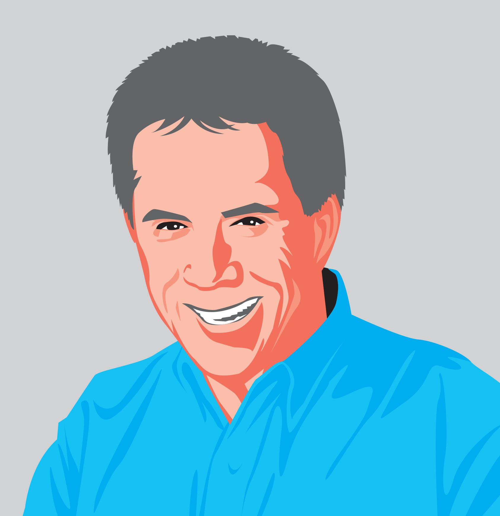 Waltrip Illustration