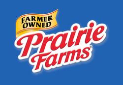 Prairie Farms Logo Design