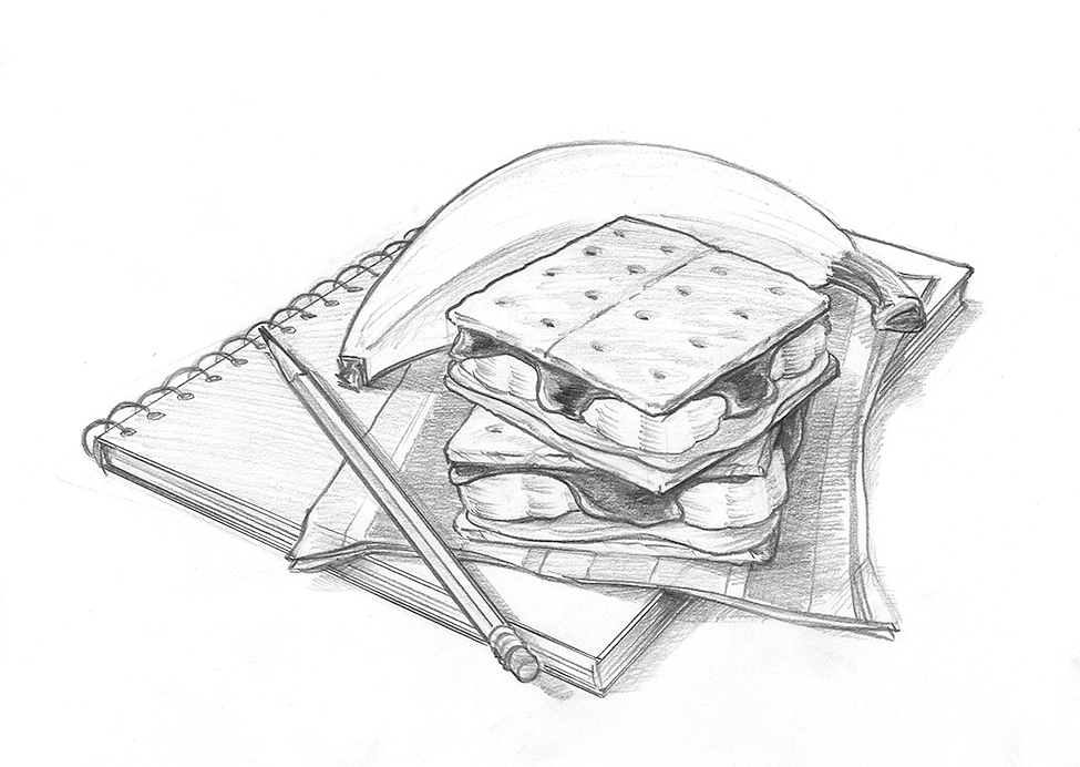 PBJ Notebook for Planters