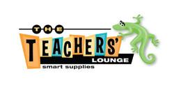 The Teacher Lounge Logo Design-01